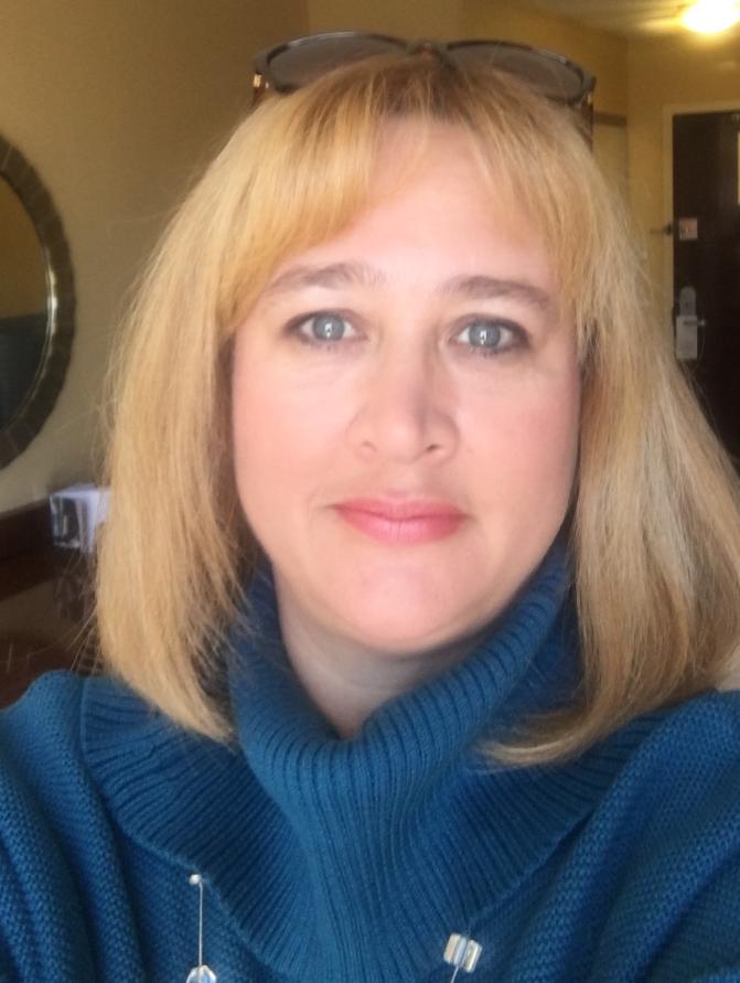 Karen Rieth, CMC, CPO